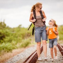 עצות לאמהות למתבגרות